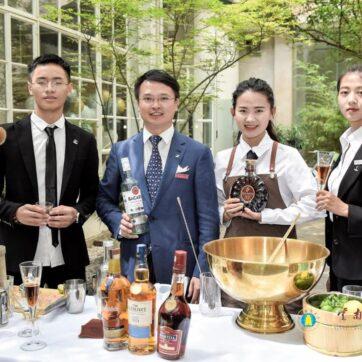 Ngành hot Du Học Trung Quốc Ngành Quản trị du lịch - khách sạn