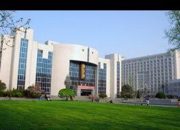 Đại học Bách Khoa Tây Bắc – Tây An – Trung Quốc