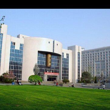Đại học Bách Khoa Tây Bắc - Tây An - Trung Quốc