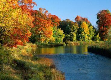 Giảm 3 triệu đồng tour Cửu Trại Câu mùa đẹp nhất trong năm