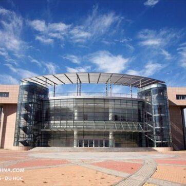 Đại học ngoại ngữ Đại Liên - Liêu Ninh - Trung Quốc