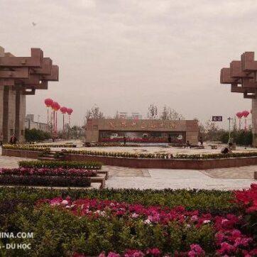 Đại học Y học cổ truyền Thành Đô - Tứ Xuyên - Trung Quốc