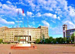 Đại Học Y Ninh Hạ – Trung Quốc