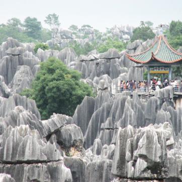 Giảm 5 triệu đồng tour Côn Minh – Lệ Giang – Shangrila