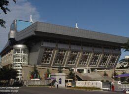 Đại học Nông nghiệp Tứ Xuyên – Nhã An – Trung Quốc