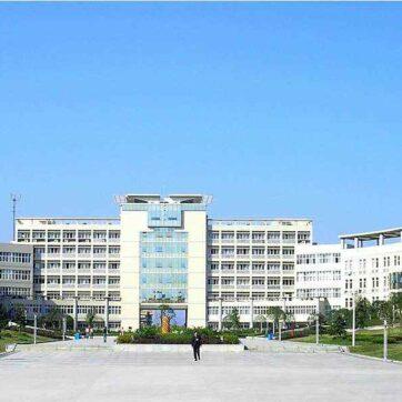 Đại học Tam Hiệp - Hồ Bắc - Trung Quốc