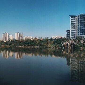 Đại học sư phạm Tứ Xuyên - Thành Đô - Trung Quốc