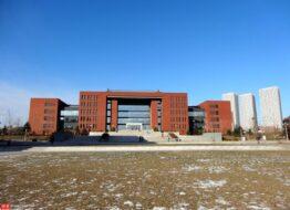 Đại học Công nghệ Đại Liên – Liêu Ninh – Trung Quốc