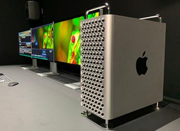 PC giá 6.000 USD của Apple sẽ được sản xuất tại Trung Quốc