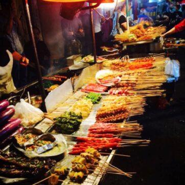 Bí quyết du lịch mua sắm ở Quảng Châu với 5 triệu