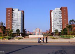 Đại học Bách khoa Côn Minh – Vân Nam – Trung Quốc