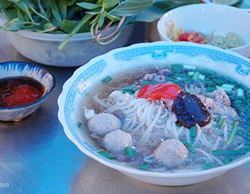 7 quán ăn lâu năm trong hẻm Sài Gòn