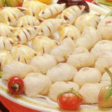 Ẩm thực cung đình Trung Quốc