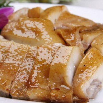 Ẩm thực Giang Tô Trung Quốc