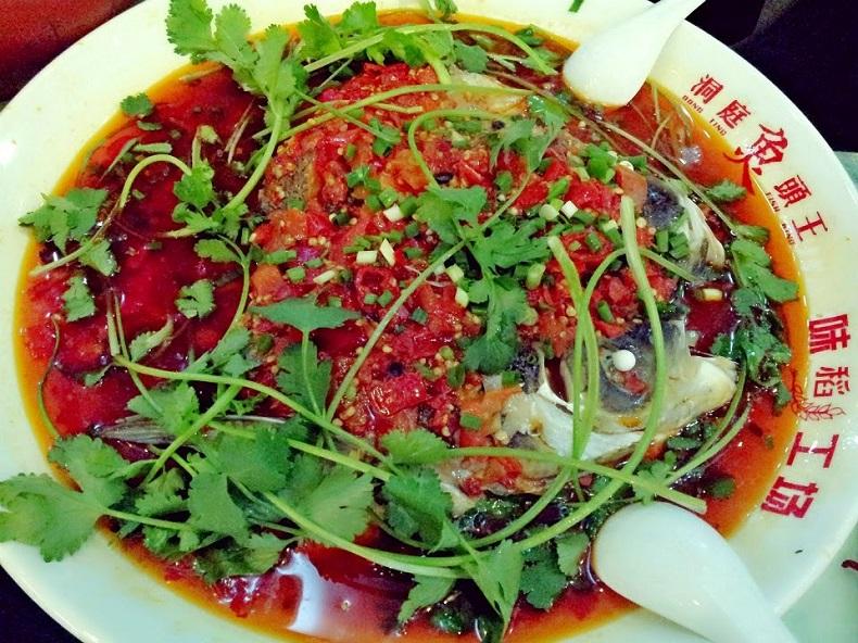 Ẩm thực Hồ Nam Trung Quốc