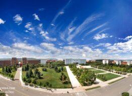 Đại học Y Côn Minh – Vân Nam – Trung Quốc