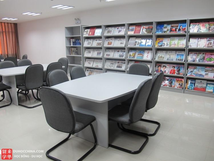 Đại học Y Khoa Côn Minh - Vân Nam - Trung Quốc
