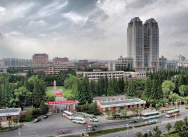 TOp 10 trường đại học hàng đầu ở Thượng Hải – Trung Quốc