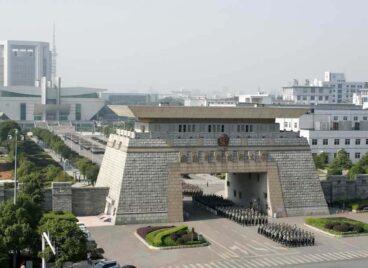 Điểm tên các trường đại học ở Trường Sa – Hồ Nam