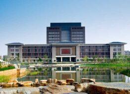 Đại học Sư phạm Vân Nam – Côn Minh – Trung Quốc