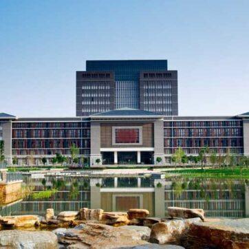 Đại học Sư phạm Vân Nam - Côn Minh - Trung Quốc