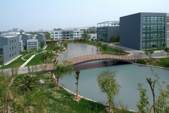 Đại học Phúc Đán - Thượng Hải - Trung Quốc