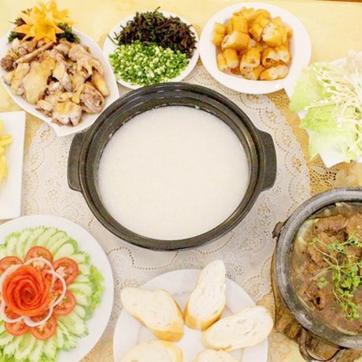 Du lịch Quảng Châu ăn gì?