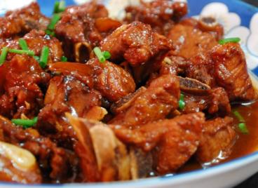 Du lịch Quảng Châu ăn gì