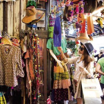 Du lịch Quảng Châu nên mua gì