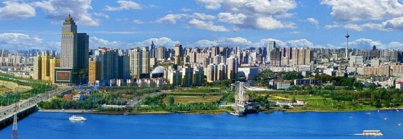 Du lịch Thẩm Dương Trung Quốc