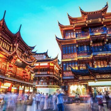 Du lịch Trung Quốc nên đi mùa nào?