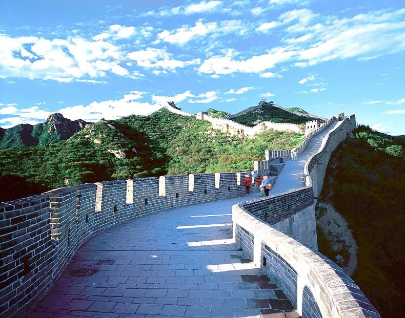Du lịch Trung Quốc ở đâu đẹp nhất