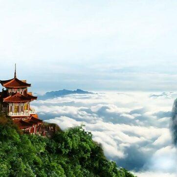 Du lịch Trung Quốc ở đâu đẹp