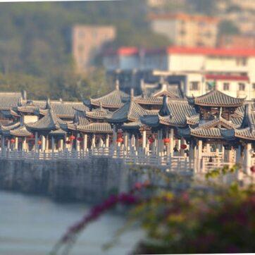 Du lịch Trung Quốc Quảng Đông