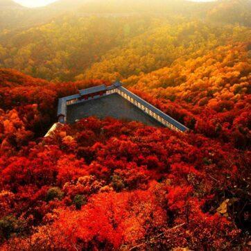 Du lịch Trung Quốc tháng nào tốt nhất