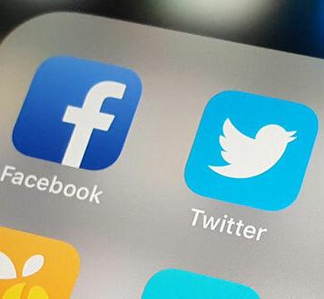 Facebook, Twitter có thể mất doanh thu quảng cáo từ Trung Quốc