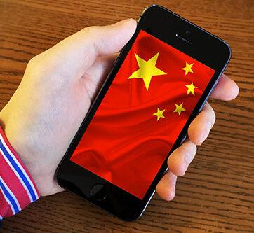 Trung Quốc bị nghi đứng sau các website hack iPhone