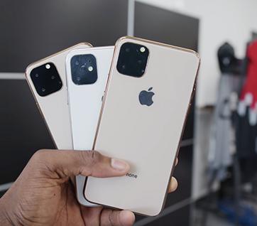 Người Trung Quốc 'thà mua điện thoại Huawei hơn iPhone 11'