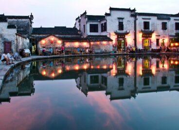 Kinh nghiệm du lịch An Huy Trung Quốc