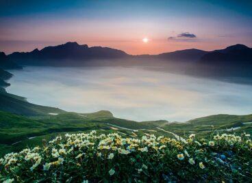 Kinh nghiệm du lịch Cát Lâm Trung Quốc