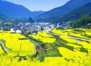 Kinh nghiệm du lịch Giang Tây Trung Quốc