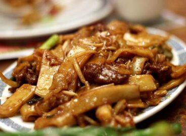 Lịch sử ẩm thực Trung Quốc