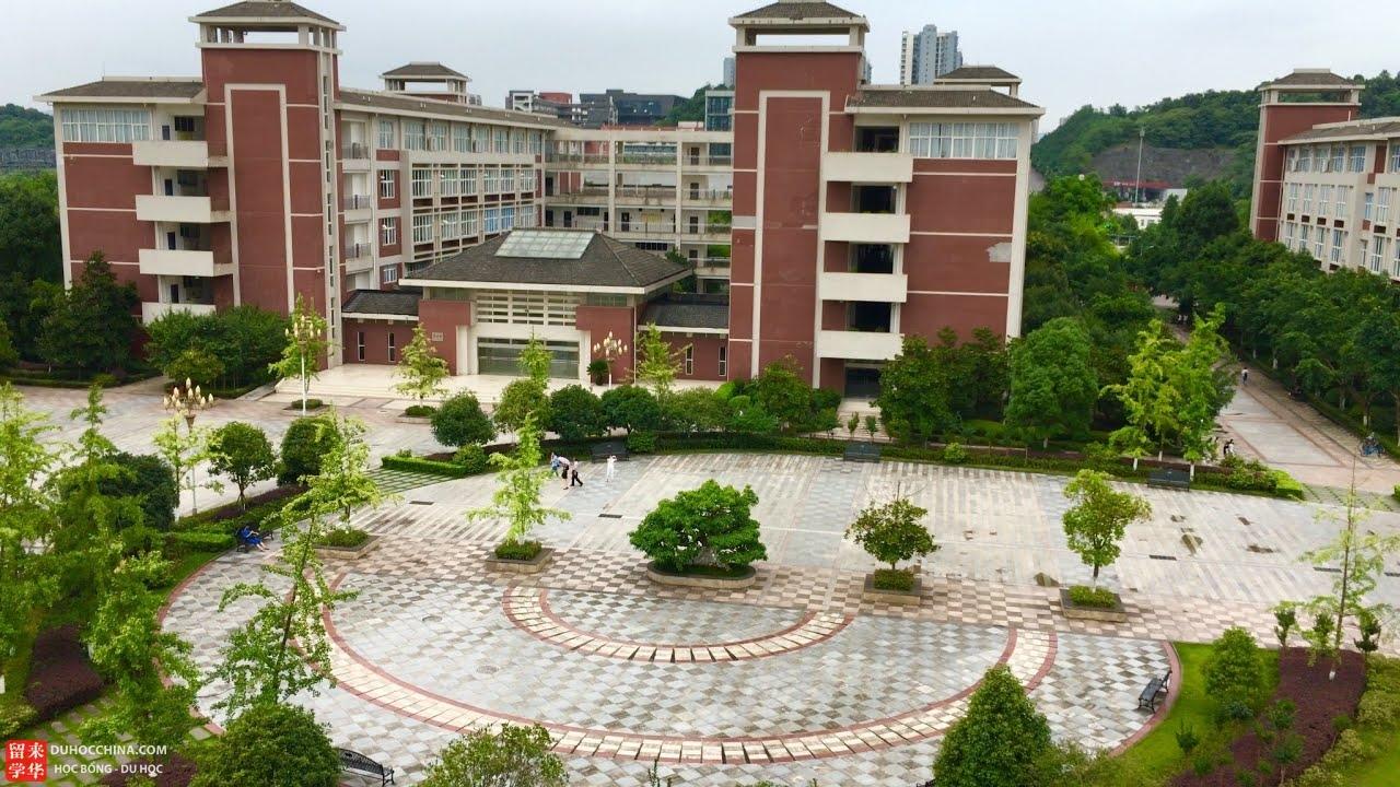 Đại học Y Khoa Trùng Khánh - Trung Quốc