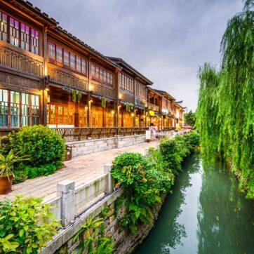 Một số lưu ý khi đi du lịch Trung Quốc