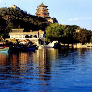 Bạn nên đi du lịch Trung Quốc vào tháng mấy