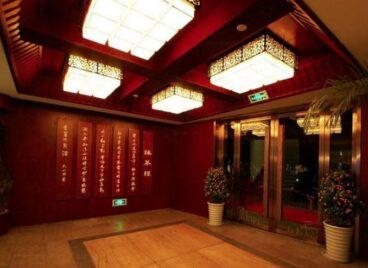 Những khách sạn giá rẻ ở Tứ Xuyên