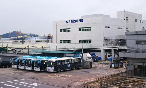 Samsung có thể đóng nhà máy smartphone cuối cùng ở Trung Quốc