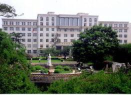 Đại học sư phạm Vân Nam – Trung Quốc