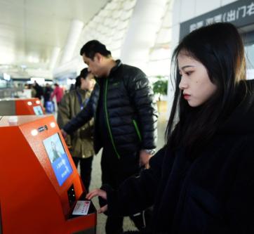 Người Trung Quốc sẽ thực hiện 3 tỷ chuyến đi dịp Tết Âm lịch