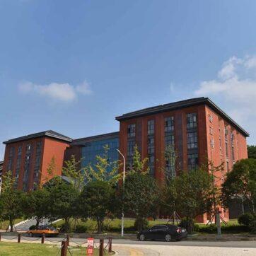 Top 5 trường đại học ở Quý Dương – Quý Châu – Trung Quốc